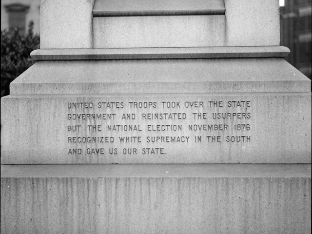 New Orleans to remove Confederate statues
