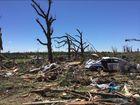 Storm kills 10, brings flooding, tornadoes, snow