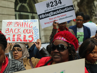 82 Chibok schoolgirls released in Nigeria