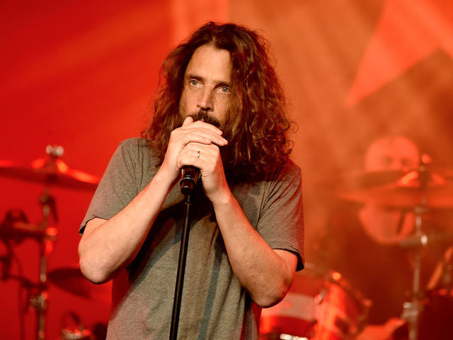 Chris Cornell dead at 52
