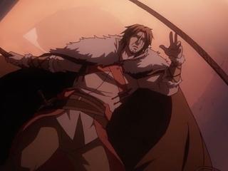 Netflix drops 'Castlevania' teaser
