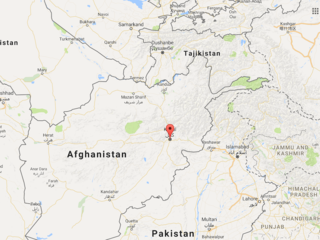 At least 11 US citizens hurt in Kabul blast