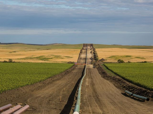 Nebraska commission begins hearing on Keystone XL pipeline