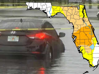 State sees drought and flooding all in one week