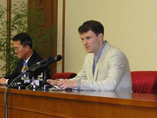 U.S. doctors dispute North Korean coma story