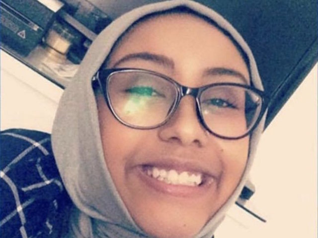 Man sets fire to memorial of slain Virginia teen Nabra Hassanen