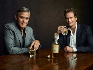 Clooney's tequila company sells for up to $1B