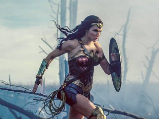 'Wonder Woman' to beat new box office record