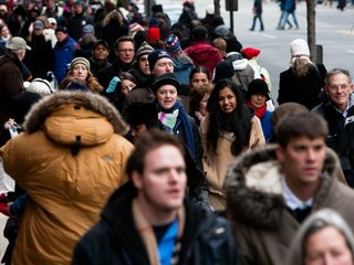 US population is increasing in age and diversity