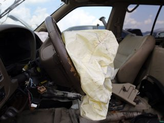 Airbag maker Takata files for bankruptcy