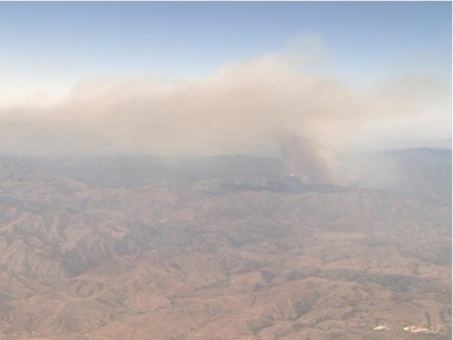 Arizona Residents Evacuated as Wildfires Sweep Western US