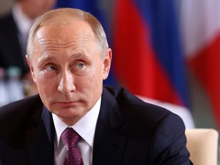 Congress agrees to hit Russia with new sanctions