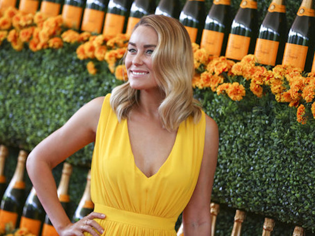 Lauren Conrad and Husband William Tell Welcome a Baby Boy