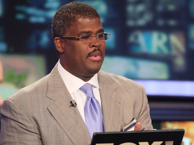 Fox Host Charles Payne Accused Of Sexual Harassment, Suspended Indefinitely