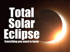 Will the solar eclipse be blocked by clouds?