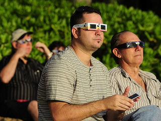 Government: Public lands perfect to view eclipse