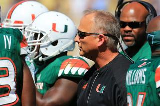 Irma impacts NFL, major college football