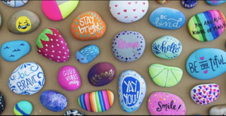 Michaels to host kindness rocks classes