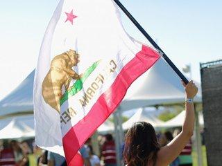 California secession gains traction