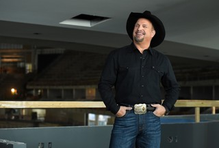 You can download two Garth Brooks album for free