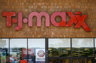 T.J. Maxx end of summer clearance deal