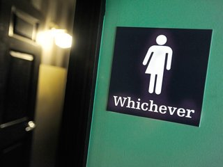 Texas 'bathroom bill' dies in special session