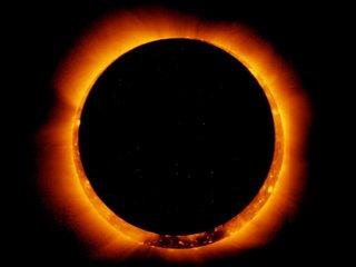 Be a Citizen Scientist during the eclipse