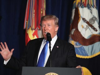 Trump's Afghanistan plan needs India, Pakistan