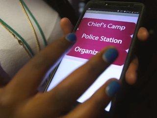 i-Cut: app to fight female genital mutilation