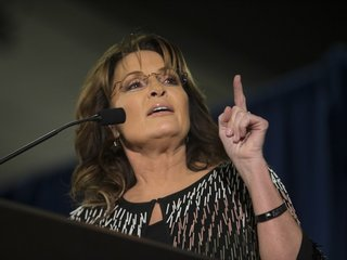 Palin coming to Omaha as part of Mom's March