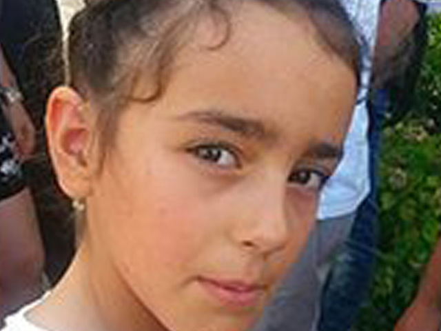 Kidnapping feared after French girl vanishes