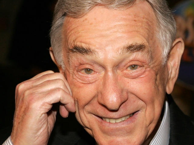 Comedian Shelley Berman Dies At 92