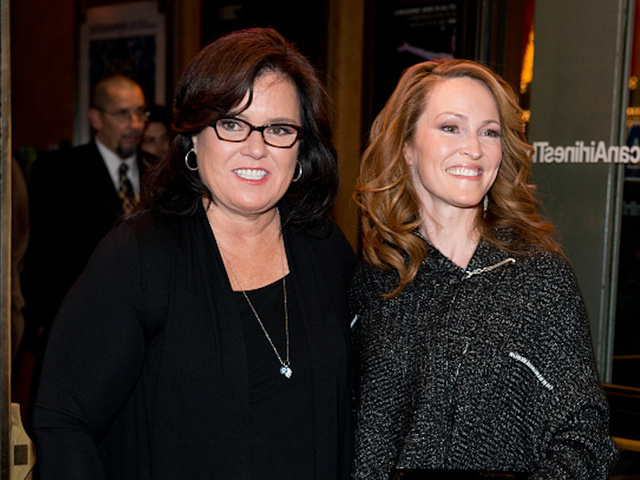 Rosie O'Donnell's Ex-Wife Michelle Rounds Dies at 46