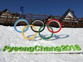 North Korea could affect the 2018 Olympics