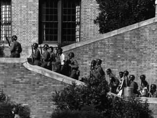 What the Little Rock Nine endured for education