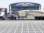 Iran tests missile amid heated rhetoric with US