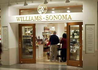 Williams-Sonoma now offering work-from-home