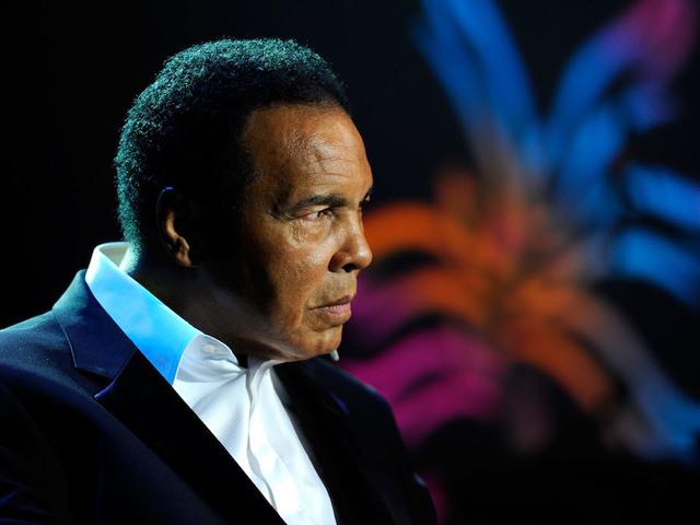 Ali Enterprises Jabs at Fox Over 'Greatest' Super Bowl Video