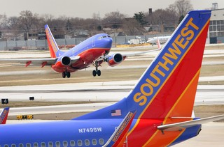 One-way tickets on Southwest Airlines as low as
