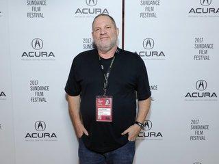 Police investigate allegations against Weinstein