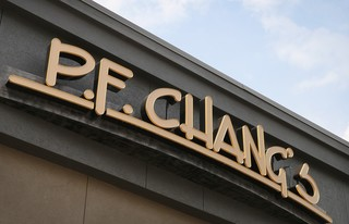 You can score free sushi from P.F. Chang's on