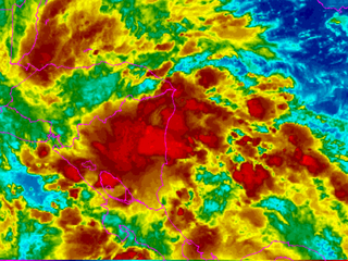 Tropical Storm Philippe may form by weekend