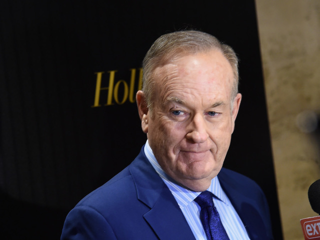 WME Parts Ways with Bill O'Reilly
