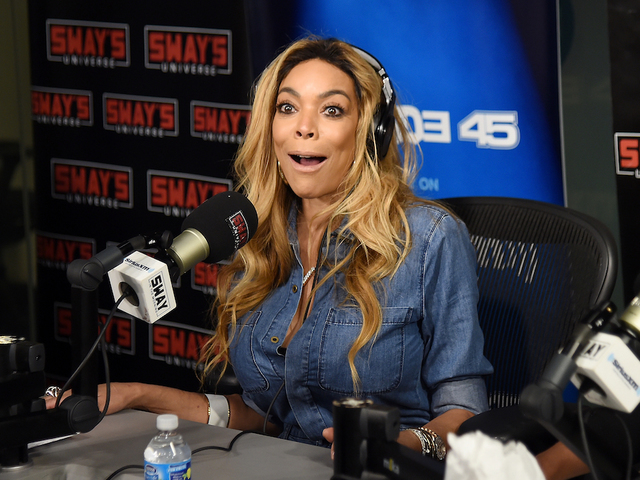 Wendy Williams Blames Menopause For On-Air Collapse!