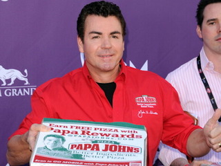 Papa John's apologizes for NFL protest reaction