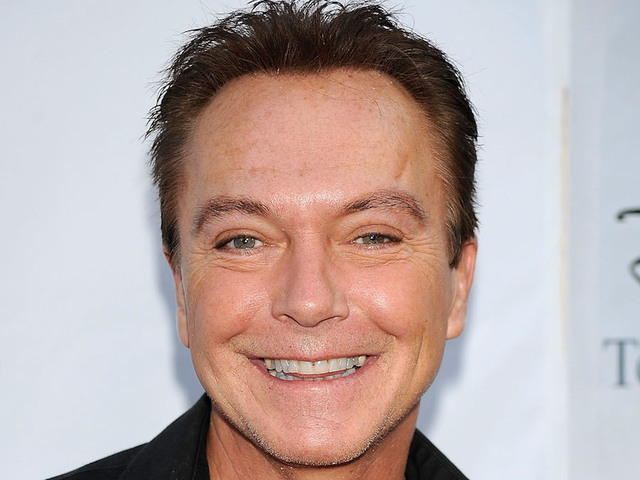 David Cassidy Hospitalized for Multiple Organ Failure