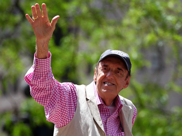 Remembering Jim Nabors and his attractive voice